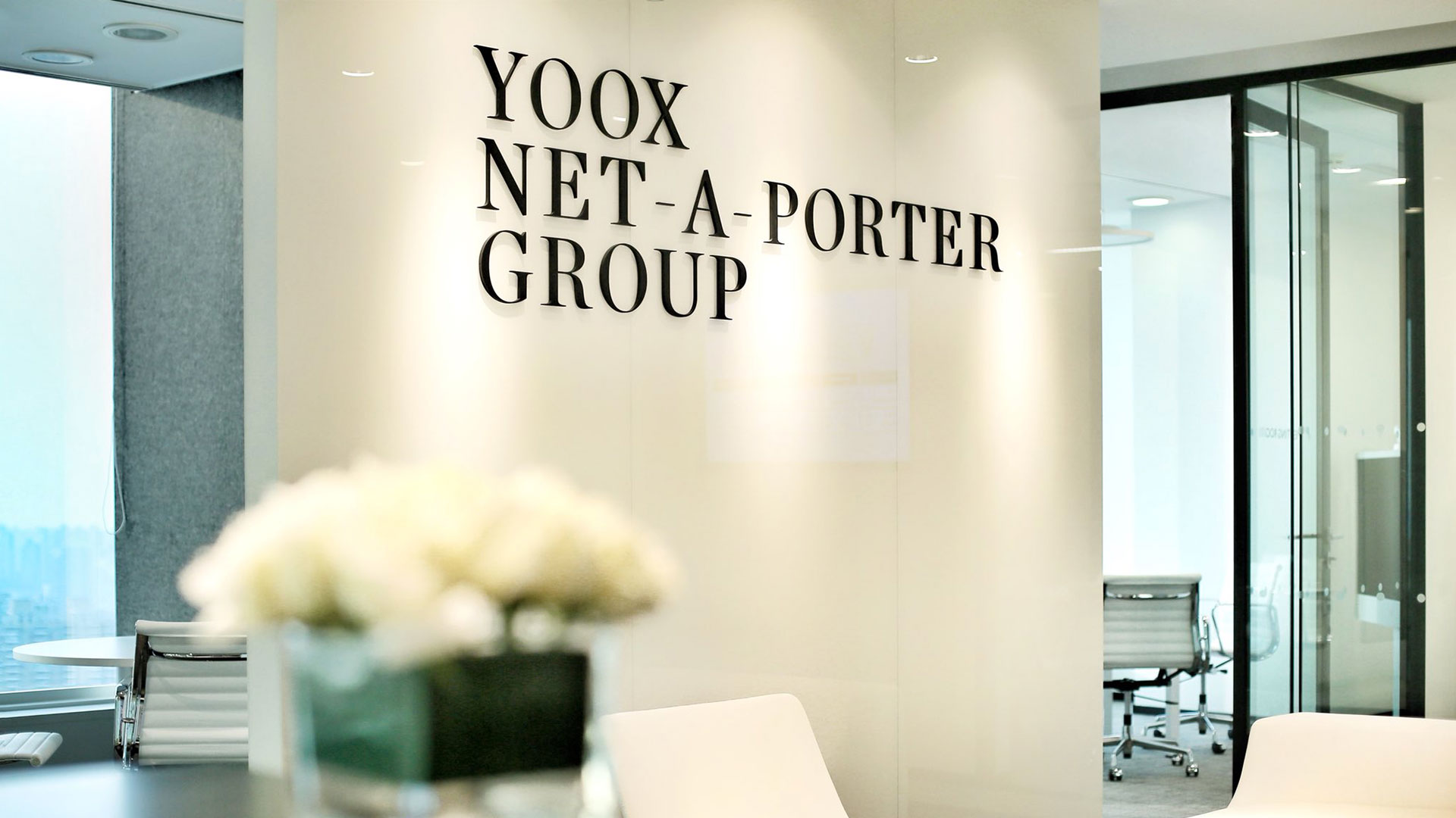 YOOX Strategic Design