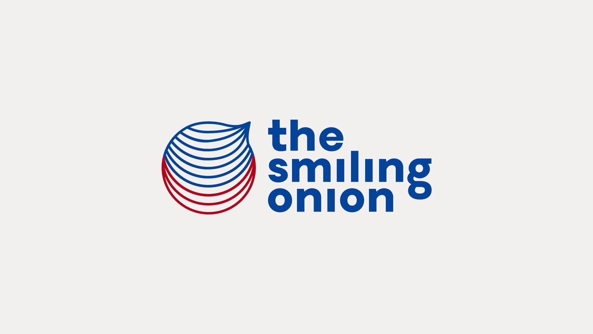 Smiling Onion