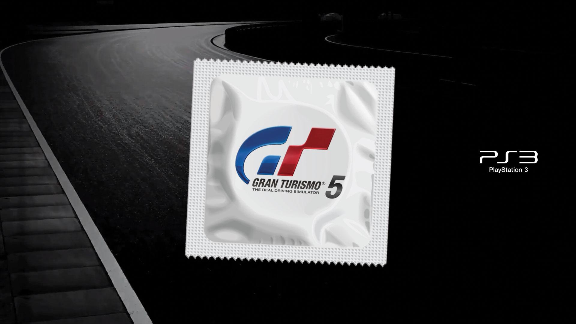 GT5 - For Speedy Lovers